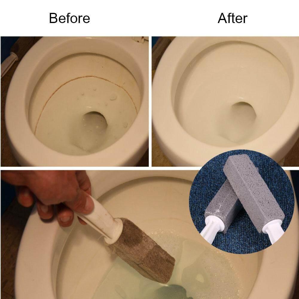 2 ชิ้น หินขัดห้องน้ำ ไม่ต้องใช้น้ำยา ขัดสะอาด ไม่เปลืองแรง แปรงหิน Ring X By Skyrobots.