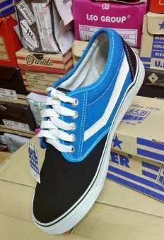 รองเท้าผ้าใบ US BOXER 2113 ลดล้างสต๊อก