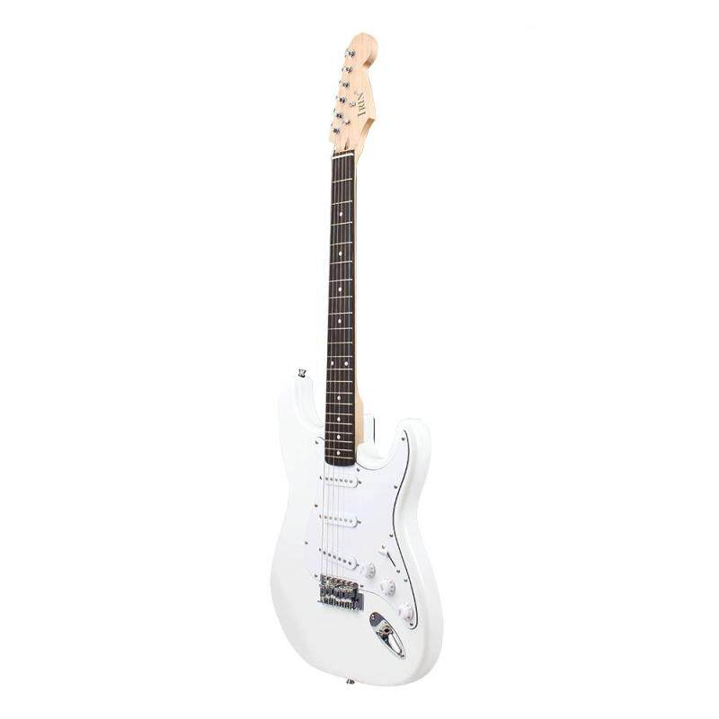 IRIN ST Electric Guitar 39 Inch 6 Strings Musical Instruments Rosewood Fingerboard Professional Sunburs Guitar Brand Telecaster Tele Malaysia