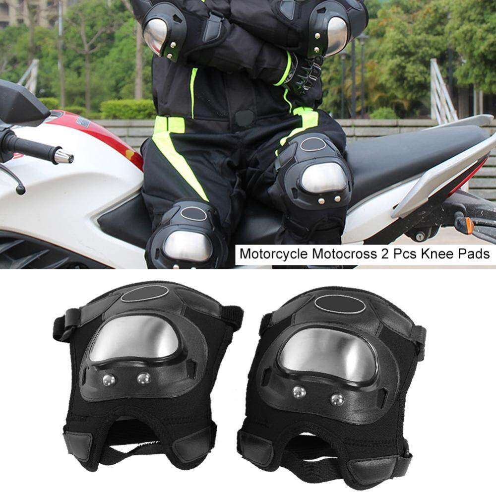 Adults Knee Armor Protector Guard Pads Motorcycle Motocross Racing Protect Knee
