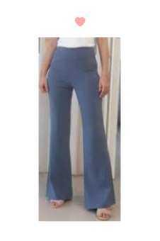 กางเกงยาว ทรงขาม้า ผ้าฮานาโกะ ผ้าสวยงานดี กางเกงขายาวผู้หญิง ใส่เที่ยว ใส่ทำงานได้หมด สวยถูกใจแน่นอน!!
