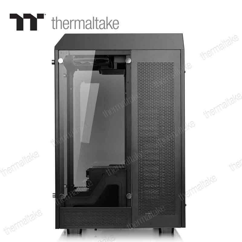 Thermaltake Case The Tower900 [black] By Jura.