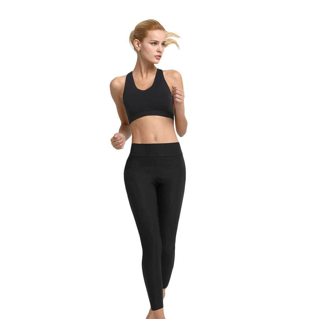 Cross Beauty Back Shockproof Sports Bra Running Fitness Yoga Sports Underwear By Ertic.