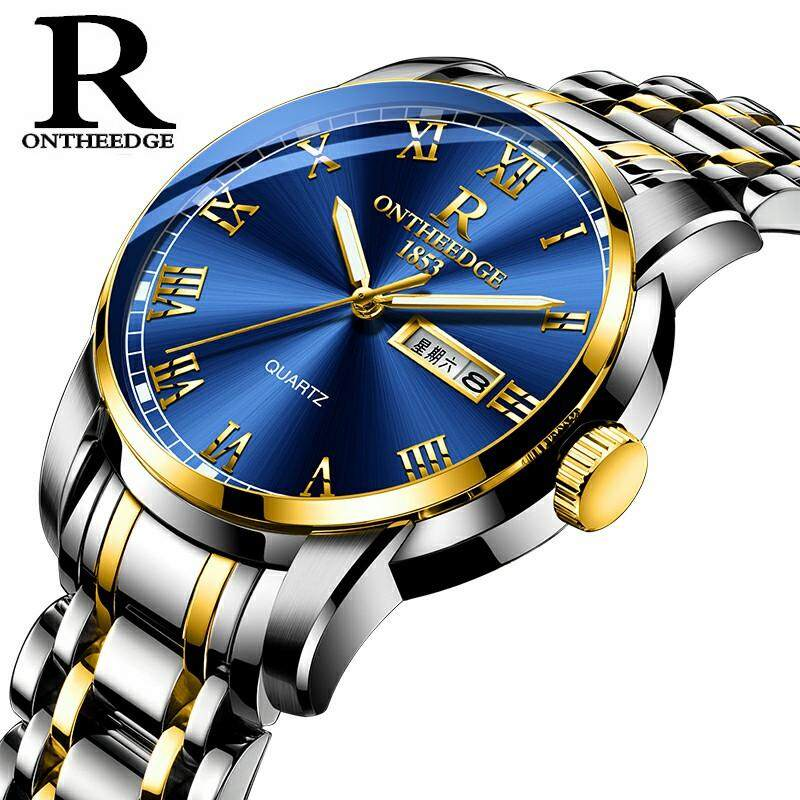 2019 New Style Mens Watch Men Concept Couple Watch Men And Women Students Sports Quartz Waterproof Fashion Non-Analog Watch Malaysia