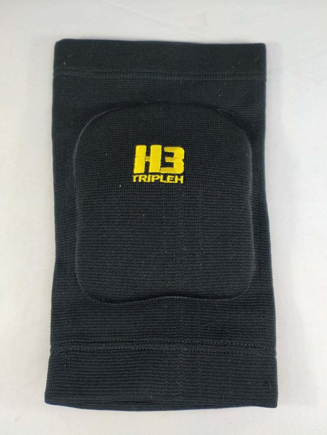 สนับเข่า H3 มีฟองน้ำ Knee Pad H306.