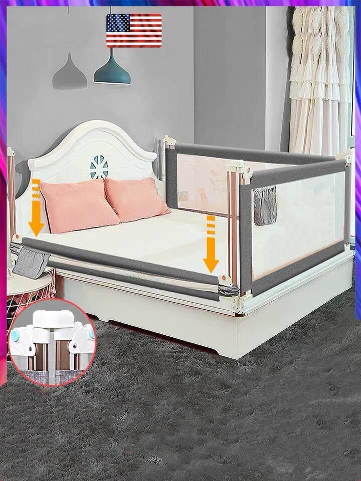 ราคา ที่กั้นเตียง ความสูง 88 cm