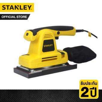 STANLEY เครื่องขัดกระดาษทราย SSS310 310W-