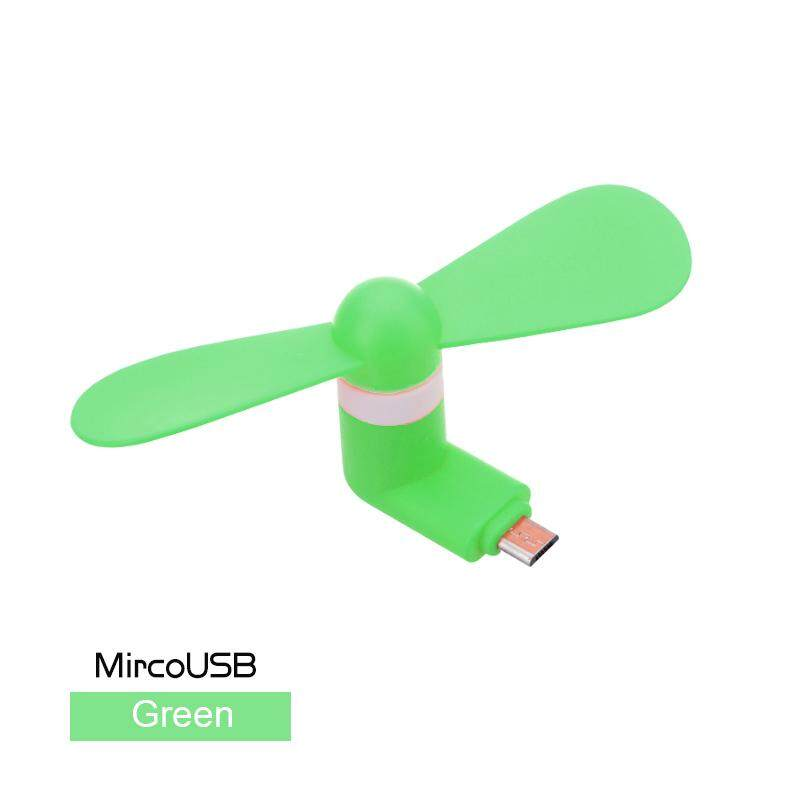 VEGER MircoUSB Mini Fan Portable USB fan, Mobile phone mini fan,,,,,blades guarantee safety, long-term use