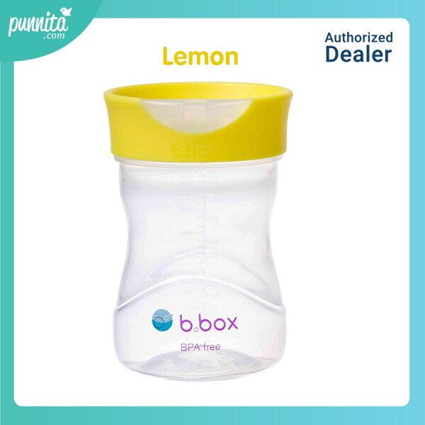 ซื้อที่ไหน B.box training cup แก้วหัดดื่มแบบยกดื่ม [Punnita Authorized dealer]