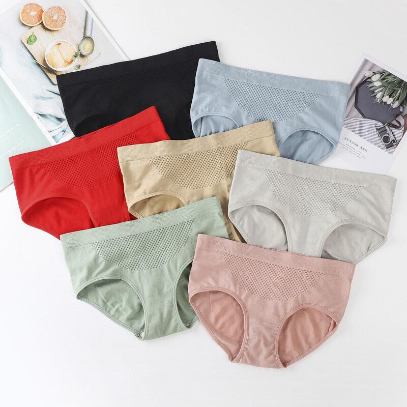 กางเกงในเก็บพุง กางเกงใน 3d รุ่นกระชับหน้าท้อง ส่งตรงจากญี่ปุ่น K3.