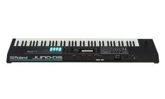 ROLAND JUNO-DS76 Synthesizer 76 keys