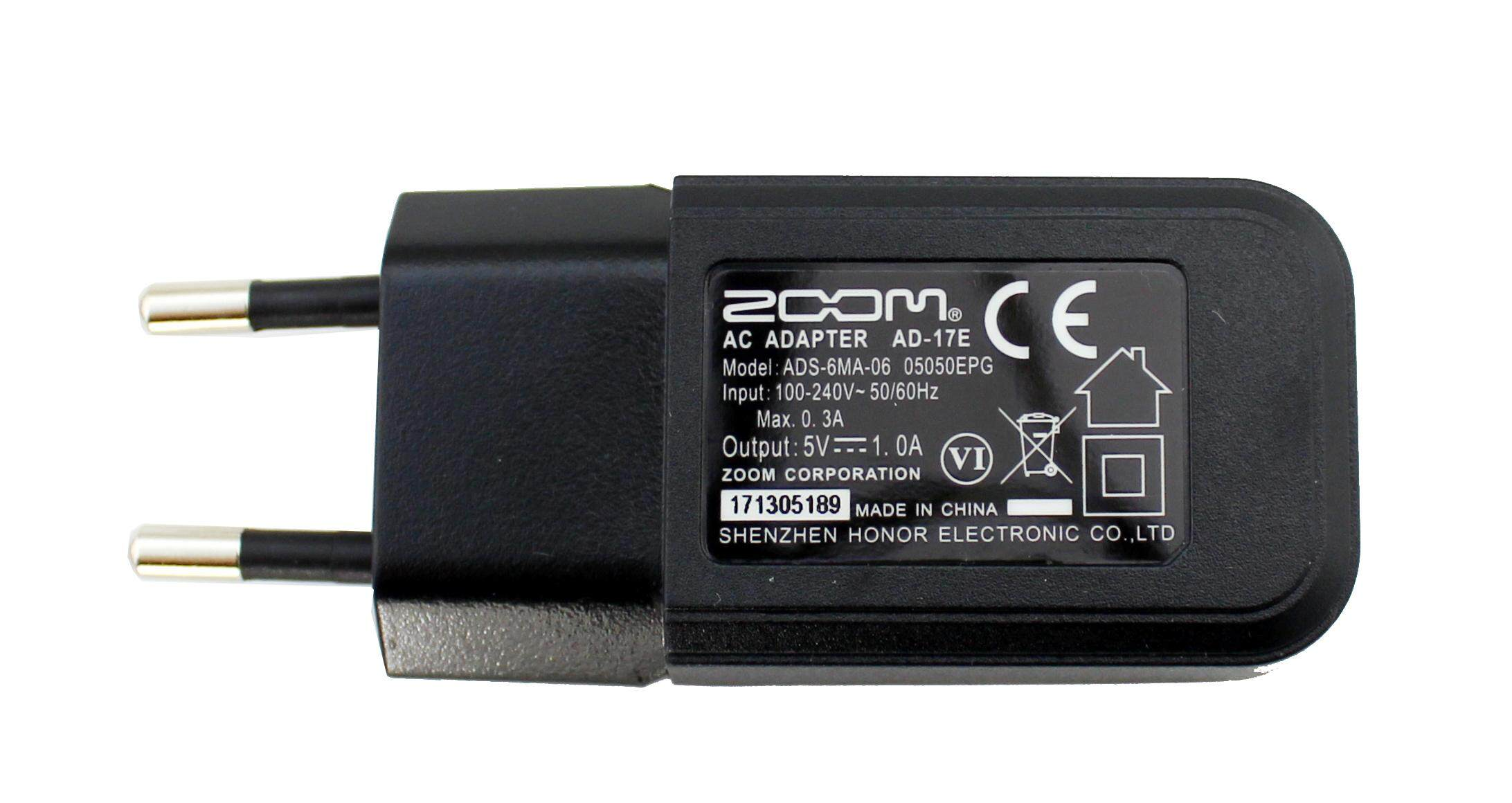 Zoom H6 Accessory Kit Zoom APH6 Accessories Remote Control Windproof  Sweater Power Adapter