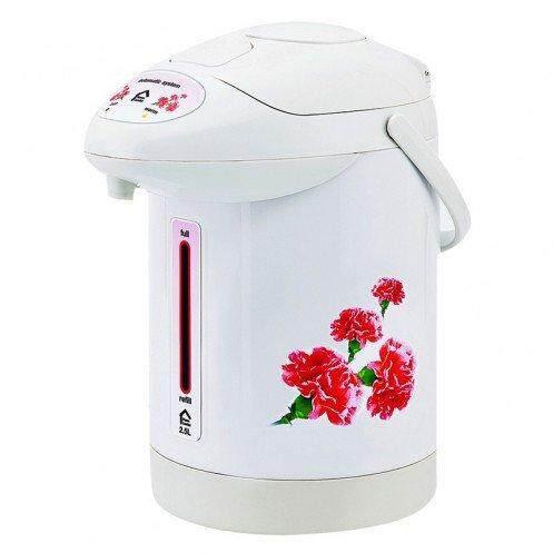 Jipatha กระติกน้ำร้อน รุ่น Kt-289 ความจุ 2.5 ลิตรกาต้มน้ําร้อนไฟฟ้า กาต้มน้ําร้อน ขนาดเล็ก กาต้มน้ำร้อนพกพา กาต้มน้ำร้อนแบบพกพา กาต้มน้ำ กาต้มน้ํา กาต้มน้ําพกพา กาน้ำร้อน กาน้ําร้อน กาน้ําร้อนพกพา กระติกน้ําร้อน ราคาถูก คุณภาพสูง.
