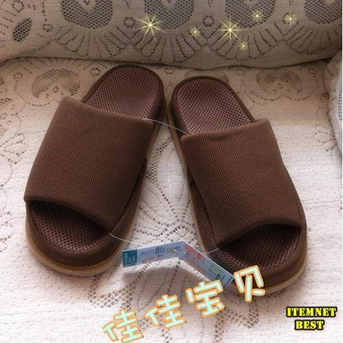 รองเท้าเพื่อสุขภาพ ใส่เดินในบ้าน พื้นหนา  ขนาดSize.L 40-44
