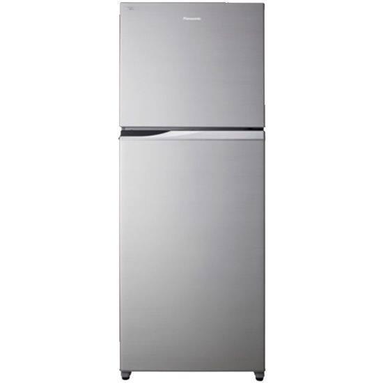 โปรโมชัน ตู้เย็น 2 ประตู PANASONIC NR-BD468VSTH 14.3 คิว สีเงิน อินเวอร์เตอร์ เครื่องใช้ไฟฟ้า ตู้เย็นและตู้แช่แข็ง ตู้เย็น ราคาถูก