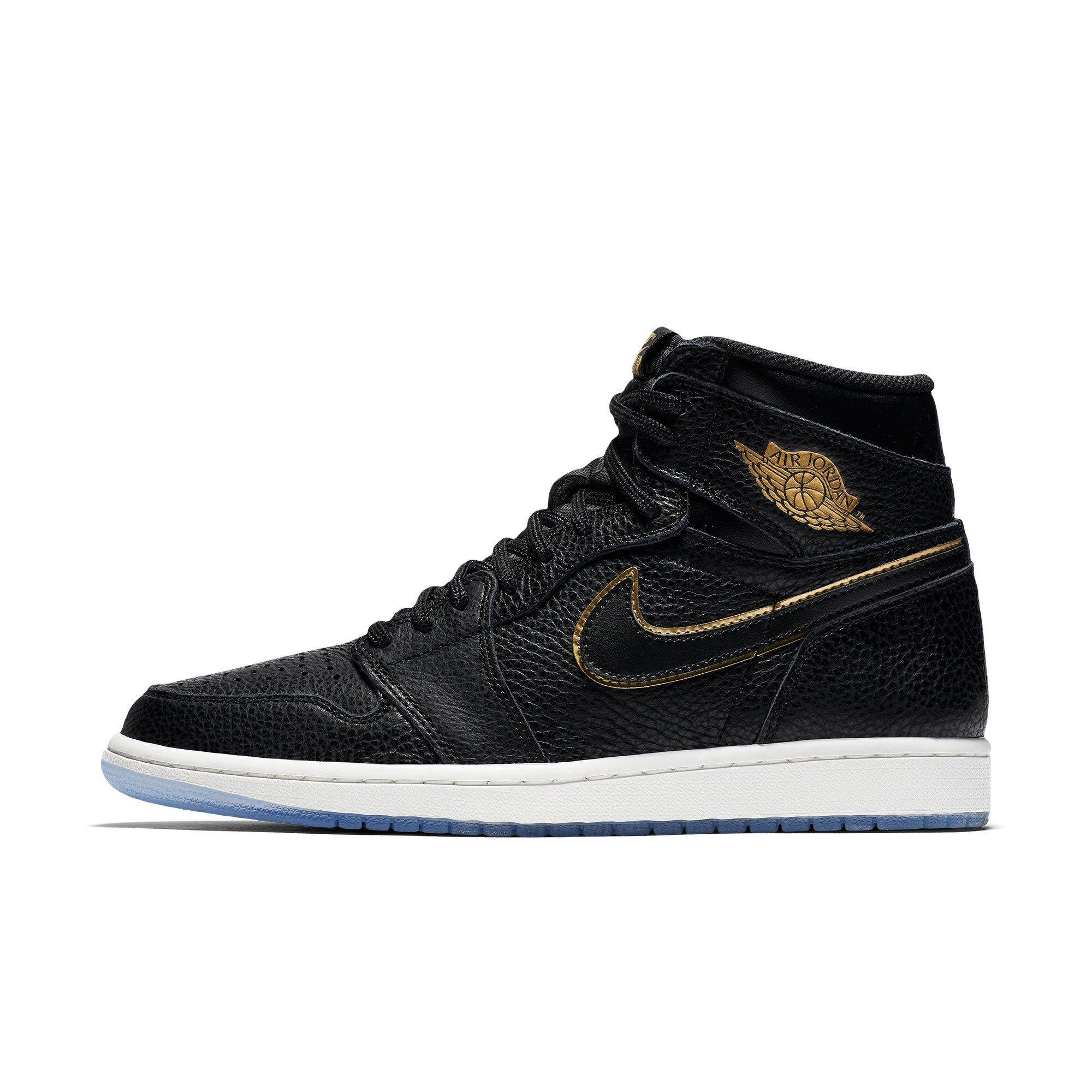 new style 15d3e 407d4 nike AIR JORDAN 1 RETRO HIGH OG Men Basketball Shoes Sneakers Sport Outdoor  Comfortable aj1