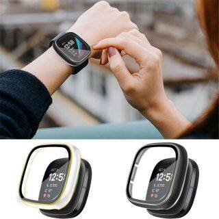 WATCHFUL UNIERSE64SE4 Accessories Shockproof PC Dual Color Matching Cover Bumper Watch Protective Case Full Protector thumbnail