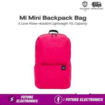 Xiaomi Mi Mini Backpack Bag กระเป๋า Colorful สีสดใส-