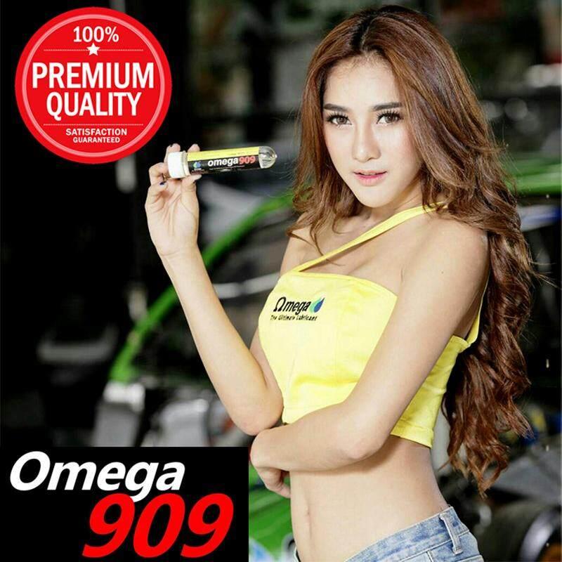 สินค้าแนะนำ Omega909 หัวเชื้อน้ำมันเครื่องระดับโลก นำเข้าaustralia แก้ปัญหาเครื่องอืด เร่งไม่ขึ้น เพิ่มกำลังอัด เพิ่มแรงม้า ขนาด1หลอด แถมฟรี+ผ้าไมโครไฟเบอร์เกรด 4 ดาว ซึมซับน้ำได้ดี เก็บฝุ่นได้เยี่ยม(ผืนเล็ก) มูลค่า 100 บาท จำนวน 1ผืน By Shopshopdeedee.
