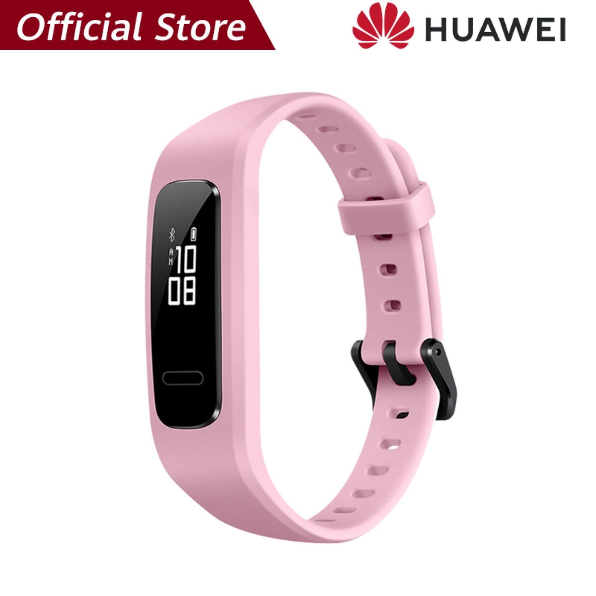 [Special Gifts] Huawei Band 3e*พร้อมของแถมสายรัดนาฬิกา