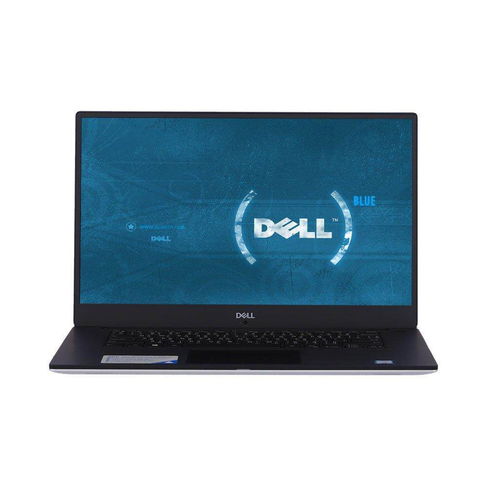 NOTEBOOK (โน้ตบุ๊ค) DELL XPS 15-W567951610THW10 (SILVER)