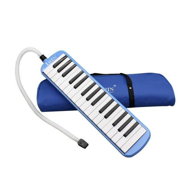 32 Piano Keys Melodica Musical Instrument for Music Lovers Beginners Gift with Carrying Bag Malaysia