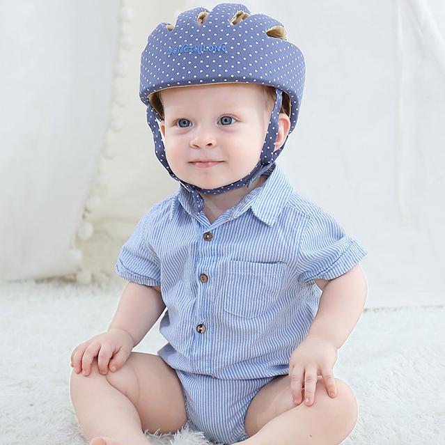 โปรโมชั่น หมวกกันกระแทกสำหรับเด็ก