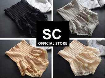 (พร้อมส่ง) กางเกงใน MUNAFIE กางเกงในรัดพุง กางเกงในเก็บพุง กางเกงในกระชับสัดส่วน กางเกงรัดพุงกระชับหน้าท้องหุ่นเฟิร์ม ระบายอากาศได้เยียม ใส่สะบายไม่อึดอัด-