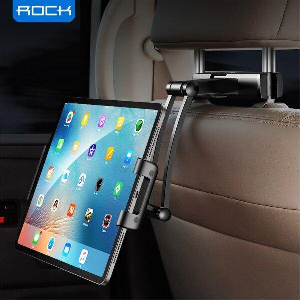 Giá Đỡ Điện Thoại Phía Sau Xe Hơi Thông Dụng Giá Đỡ Máy Tính Bảng Cho 12 Máy Tính Bảng iPad 4.5-10.5 Giá Đỡ Gắn Ghế Sau Xe Hơi Xoay 360