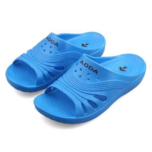 แอ๊ดด้า รองเท้าแตะบุรุษ รุ่น 31U11-W1 สีน้ำเงิน ขนาด 7