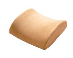 ซื้อ 9Sabuy เบาะรองหลัง Memory Foam รุ่น Csm013 สีไข่ไก่ 9Sabuy ถูก