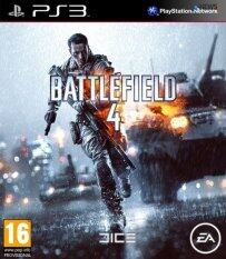 EA Battlefield 4 (Game-PS3)
