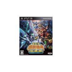 Namco Bandai Super Robot Taisen OG Maso Kishin 3 Pride of Justice (Game-PS3)