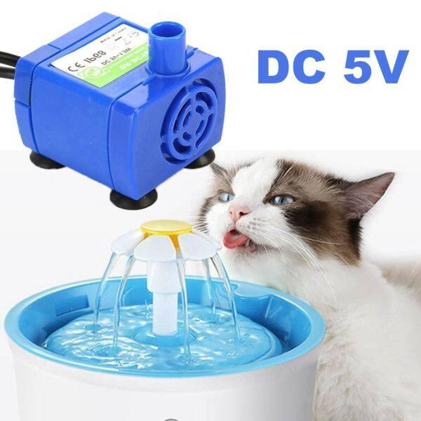SHUSHAB Không Thấm Nước, Những Con Mèo Uống Rượu Nhà Máy Lọc Nước Bát Máy Cho Mèo Tự Động Nguồn Cung Cấp Vật Nuôi Máy Bơm Nước Uống Máy Bơm Nước Cho Thú Cưng