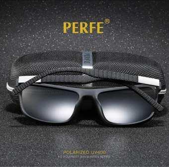 PERFE 060 แว่นกันแดดตัดแสง UV 400% + อุปกรณ์ 7 ชิ้น