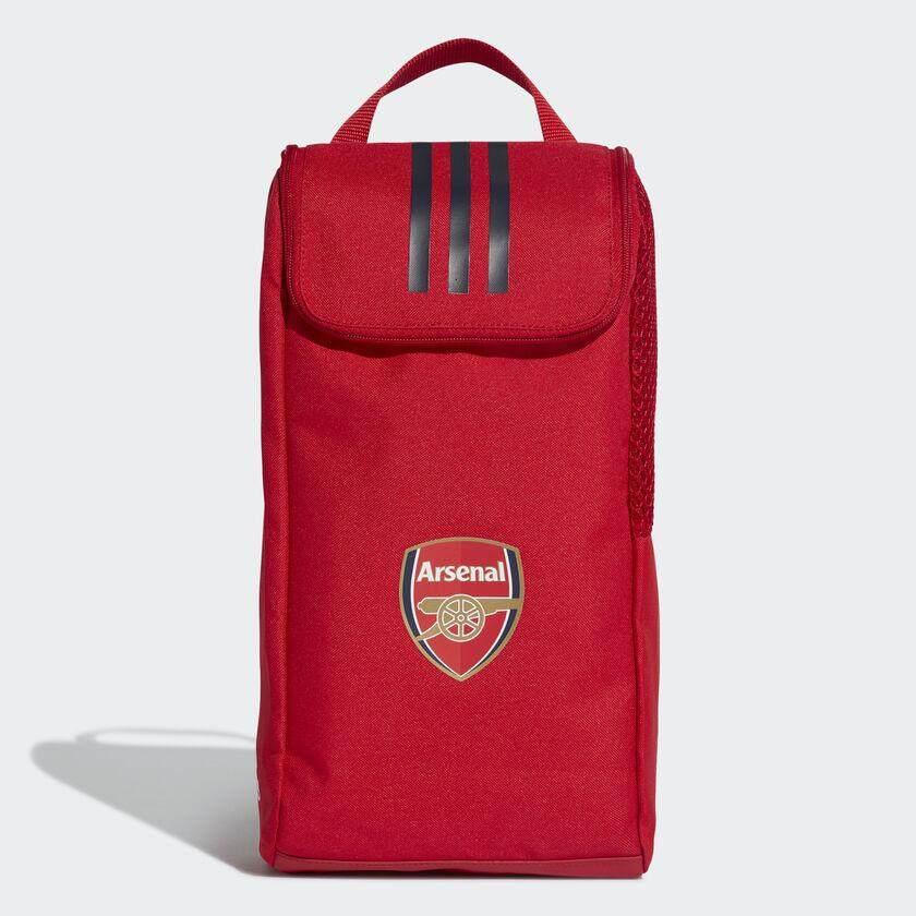 กระเป๋าใส่รองเท้า Adidas่ Arsenal (ลิขสิทธิ์แท้).