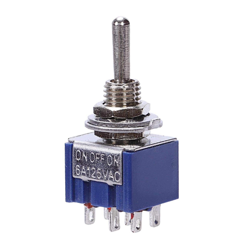 FASCO D1154 Condenser Fan Motor,1//20HP,208-230V,Flat
