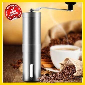 8dbc7587c738 การส่งเสริม Adjustable Ceramic Burr Manual Coffee Grinder, 30g ...
