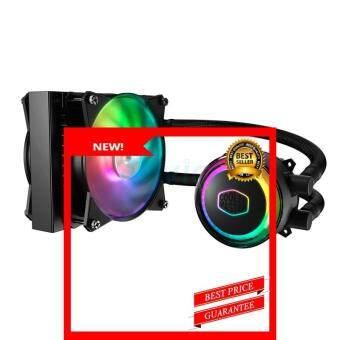 LIQUID COOLING COOLER MASTER MasterLiquid ML120RS RGB