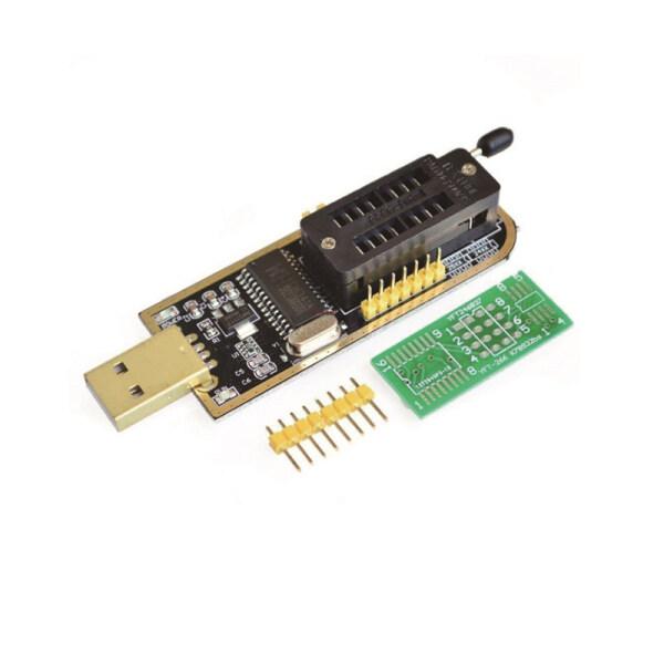 Bảng giá CH341A 24 25 Series EEPROM Flash BIOS USB Programmer Module for EEPROM 93CXX / 25CXX / 24CXX Phong Vũ