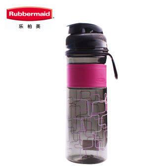 Rubbermaid กีฟากระติ๊กน้ำ 600 ml กีฟากระติกน้ำร้อนกลางแจ้งขวดน้ำชนิดพกพาไม่รวม BPA