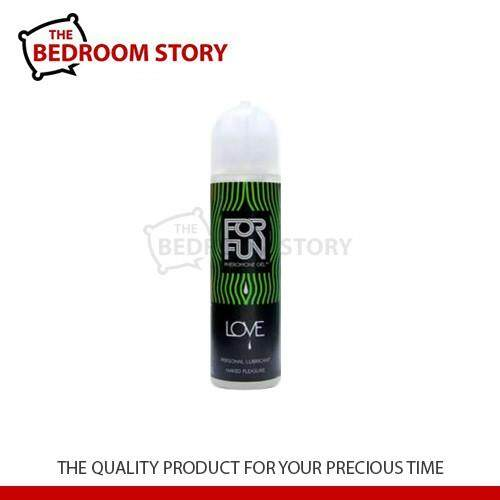 Forfun Love Personal Lubricant Naked Pleasure (เจลหล่อลื่นฟอฟัน) By Thebedroomstory.