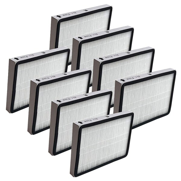 Bảng giá 8PCS Air Purification Filter Accessories for Kenmore EF-1 86889 HEPA Style Filter Điện máy Pico