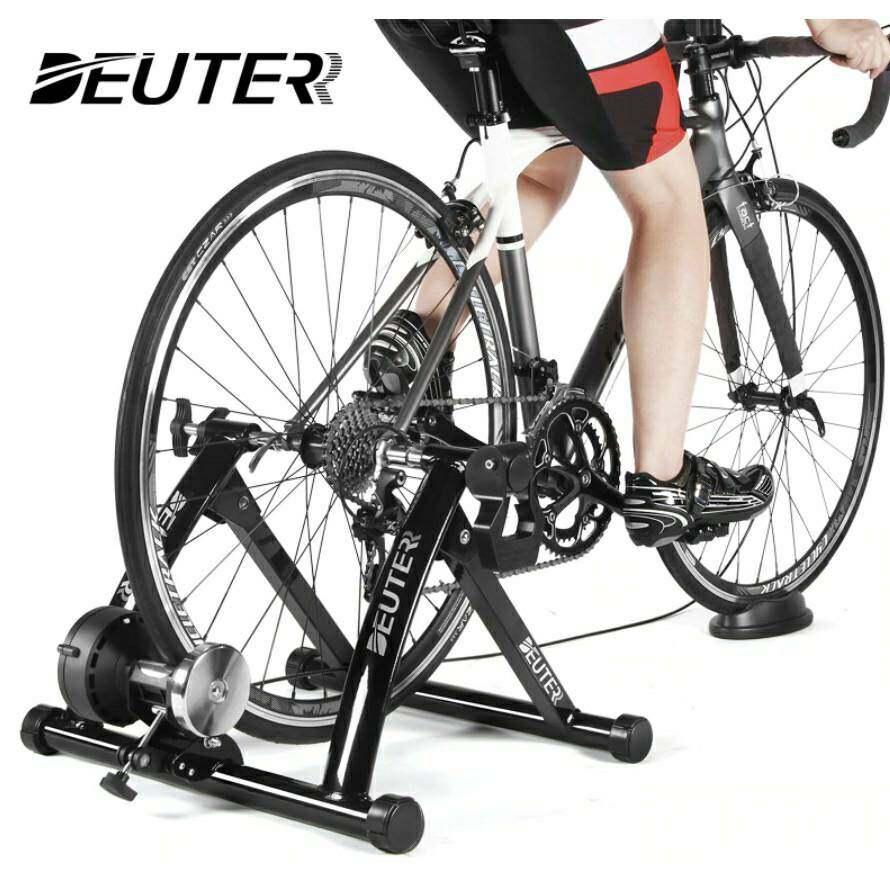 26-29 นิ้ว Mt04 เทรนเนอร์ ขาตั้งปั่นจักรยานในร่ม จักรยานเทรนเนอร์ ออกกำลังกาย ฟิตเนส.