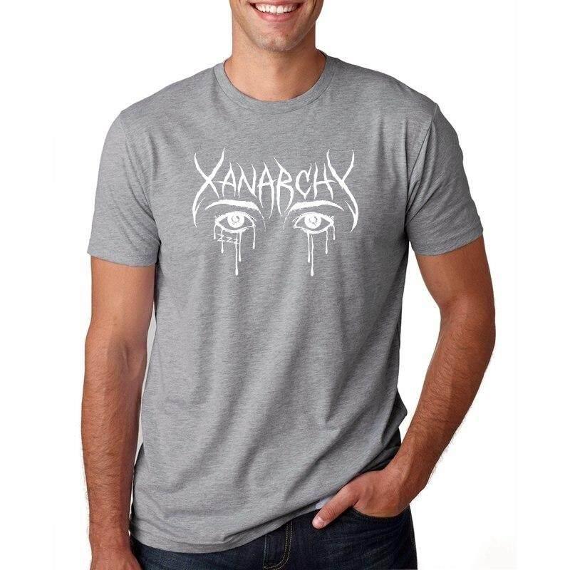 7c8e07b73a71 Diy T Shirt Chip Person T-shirts Black Creative Tee shirts Casual Cotton Tops  Tees
