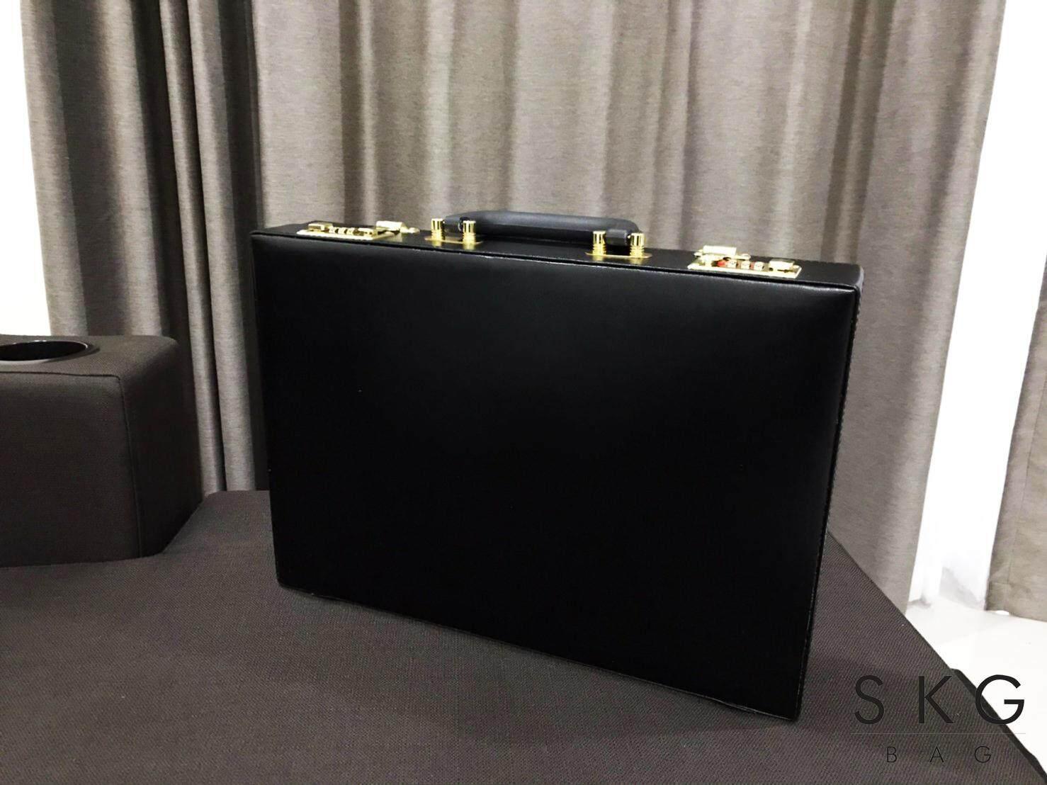 กระเป๋าเอกสารเจมส์บอนด์ Sk-Jb-02.