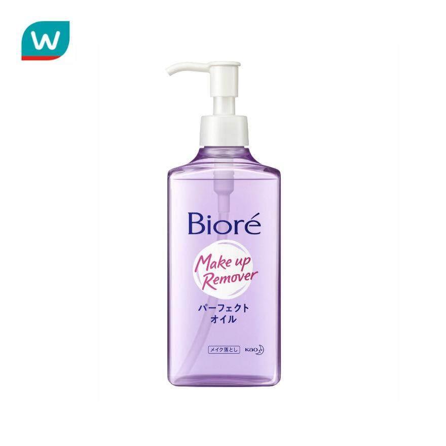 Biore บิโอเร เมคอัพ รีมูฟเวอร์ คลีนซิ่ง ออยล์ 150 มล..