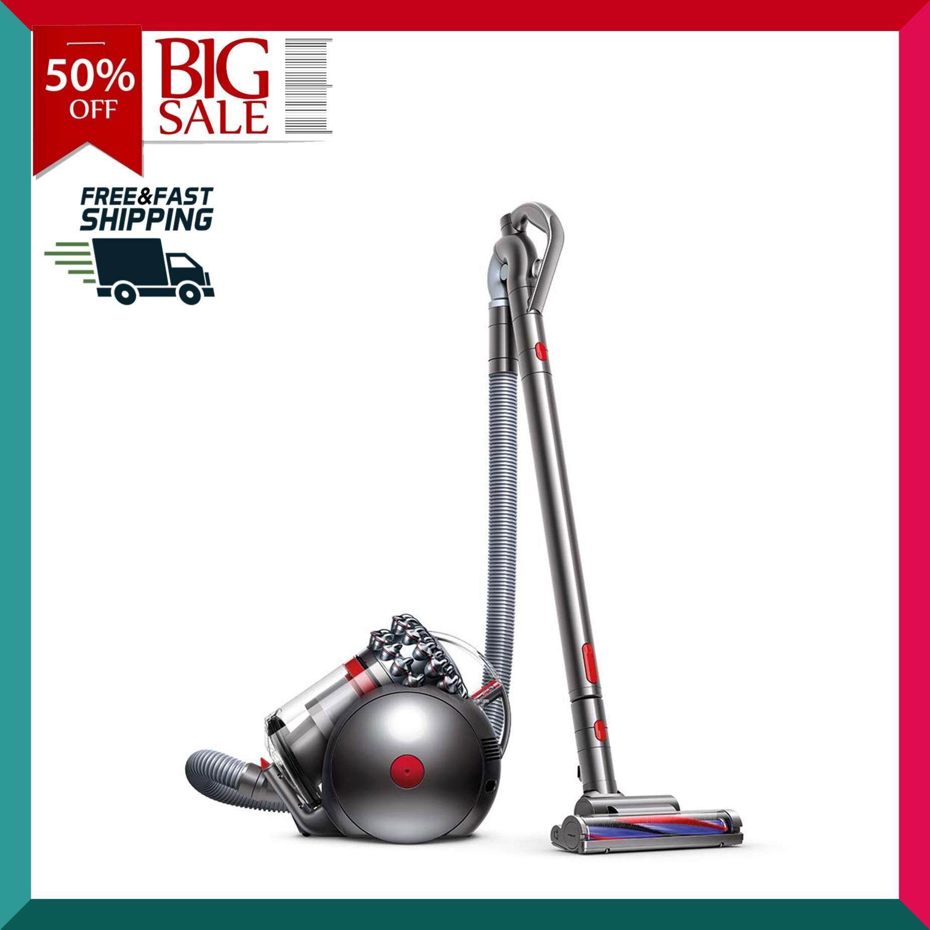 DYSON เครื่องดูดฝุ่นไซโคลน รุ่น CY22 เครื่องดูดฝุ่นอัตโนมัติ หุ่นยนต์ดูดฝุ่น เครื่องดูดฝุ่น เครื่องทำความสะอาด Vacuum Cleaner สินค้าคุณภาพ Premium !!! จัดส่งฟรี