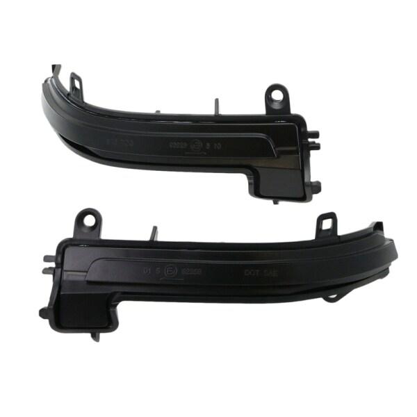 2Pcs Dynamic Steering Signal Led Rear View Mirror Indicating Flash For Bmw F20 F30 F31 F21 F22 F23 F32 F33 F34 X1 E84 1 2 3 4 Series