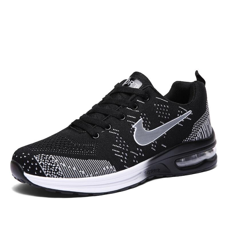 12.12 ของแท้ 2019 รองเท้ากีฬารองเท้านอกรองเท้ารองเท้า Unisex รองเท้าคลาสสิกขนาด 36-45